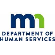 MN Department of Human Services Logo